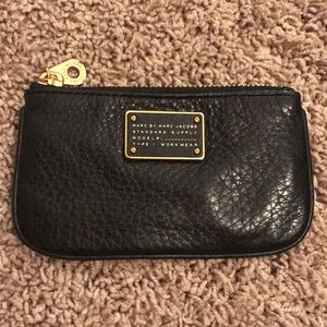 Marc by Marc Jacobs card holder, Black